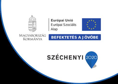 A projekt a magyar kormány, európai unió és a széchenyi 2020 terv finanszírozásával jött létre